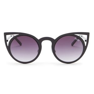 🦋 Coming Soon - Quay Cat Eye Sunglasses
